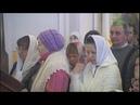 Глава Екатеринбургской епархии посетил церковь в Нижних Сергах