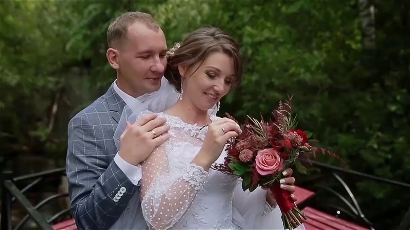Высоцкий Евгений Свадьба в августе