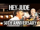 Hey Jude 50th Anniversary Remake Cover
