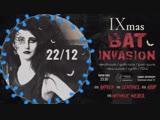 Bat Invasion IXmas