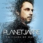 Jean Michel Jarre альбом Hypnose