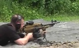 Prone HK121 no recoil Huh,PKM on foot no recoil, walking no recoil... #coub, #коуб