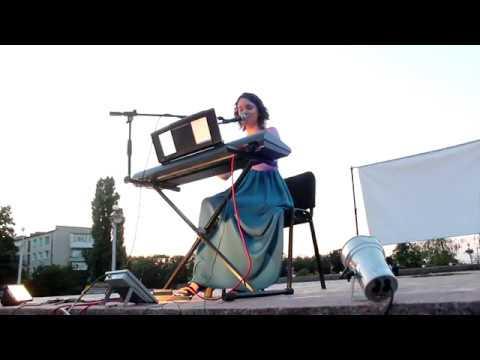 Пианино. Шевель Анастасия
