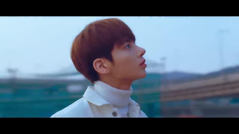 TXT (투모로우바이투게더) 'Introduction Film - What do you do؟' - 태현 (TAEHYUN)