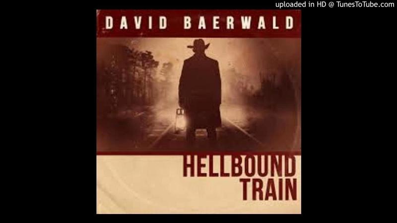 David Baerwald - Hi Ho Nobody's Home(Mr.Mercedes S01E08 Soundtrack)