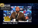 Full Show - BEYOND BOMBSHELL: Trump Says False Flag Attack On Russian Power Grid Is Treason By NYT - 06/17/2019