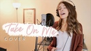 Take On Me - a-ha covered by Bailey Pelkman