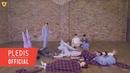 SEVENTEEN(세븐틴) - Home [Night Ver.] ГруппаЮжнаяКорея