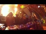 wAFF b2b Yaya - Live @ The BPM Festival Portugal 2018