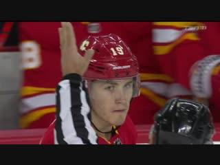 NHL 2018-2019 / RS / 15.11.2018 / Montréal Canadiens vs Calgary Flames