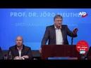 Fantastische Stimmung. Prof. Dr. Jörg Meuthen AfD in Görlitz. 23.05.2019