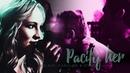 ● Klaus Caroline Stefan Pacify Her