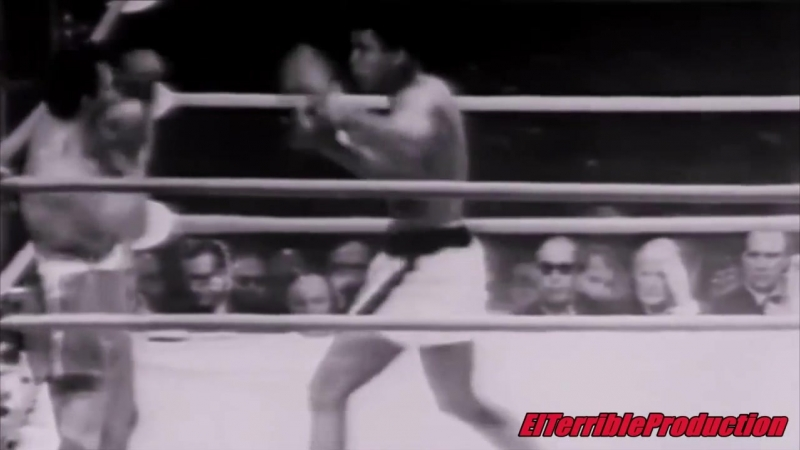 Top 10 Muhammad Ali Best Knockouts HD online video