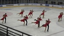 Riga Amber Cup 2018 (Short Program)