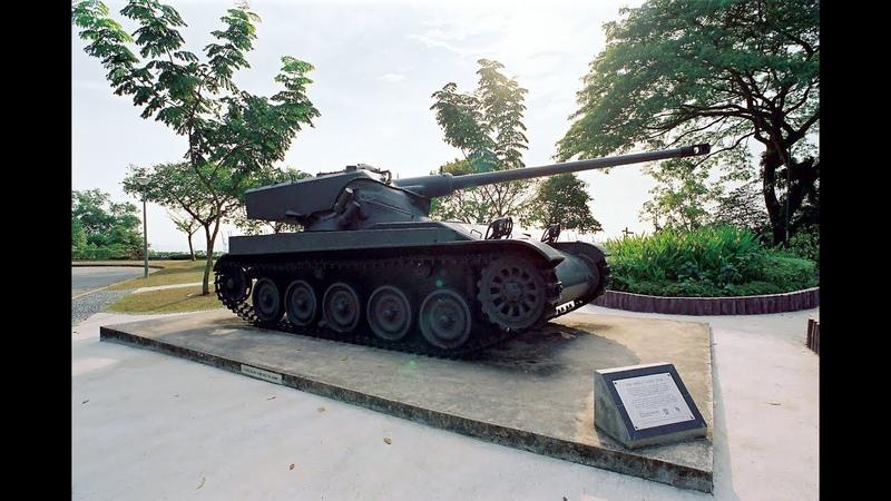 Топовый AMX 13: пришел увидел затащил Tanktastic