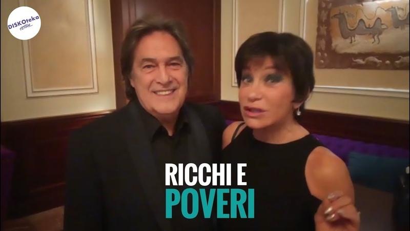 Ricchi e Poveri @ Diskoteka Festival 2019