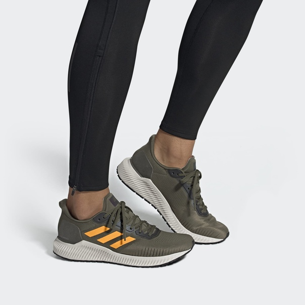 Кроссовки для бега Solar Ride