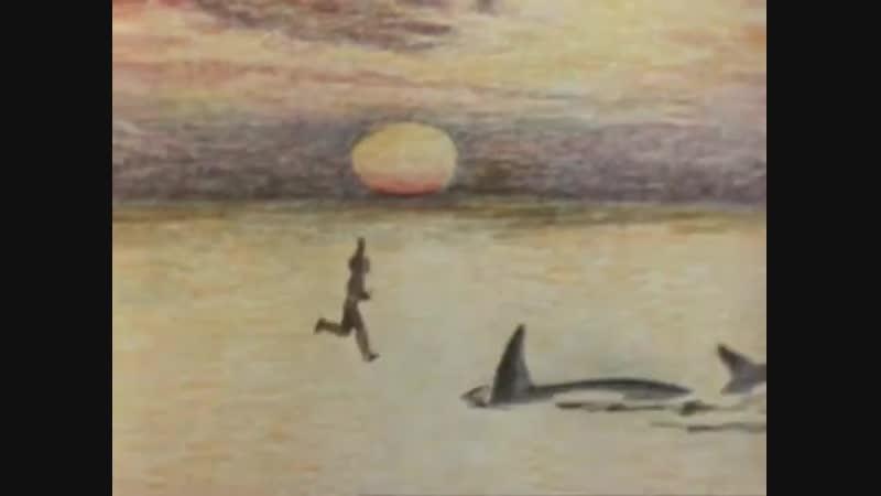 Ольга Рождественская - Девочка и дельфин