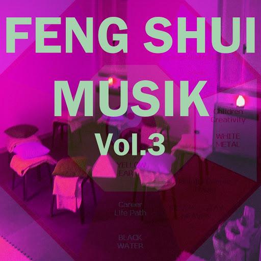 Инь-Ян альбом Feng shui musik, vol. 3