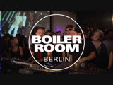Deep House presents: Maceo Plex Boiler Room Berlin [DJ Live Set HD 1080]