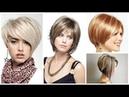 Стрижки 2019 женские: боб на короткие и средние волосы. Модные весенние прически. Фото.