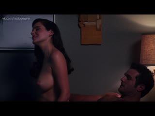 Роксана Мескида (Roxane Mesquida) голая в сериале А теперь - апокалипсис (Now Apocalypse, 2019) - Серия 1 (HD 1080p)