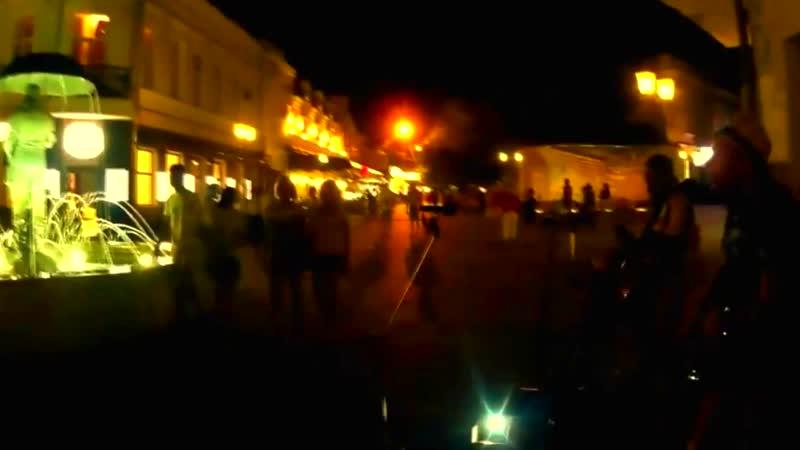 ЯМАЕЧКА (Феодосия, площадь Поцелуя или фонтан)