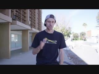 Walker ryan повторяет трюки из skater xl