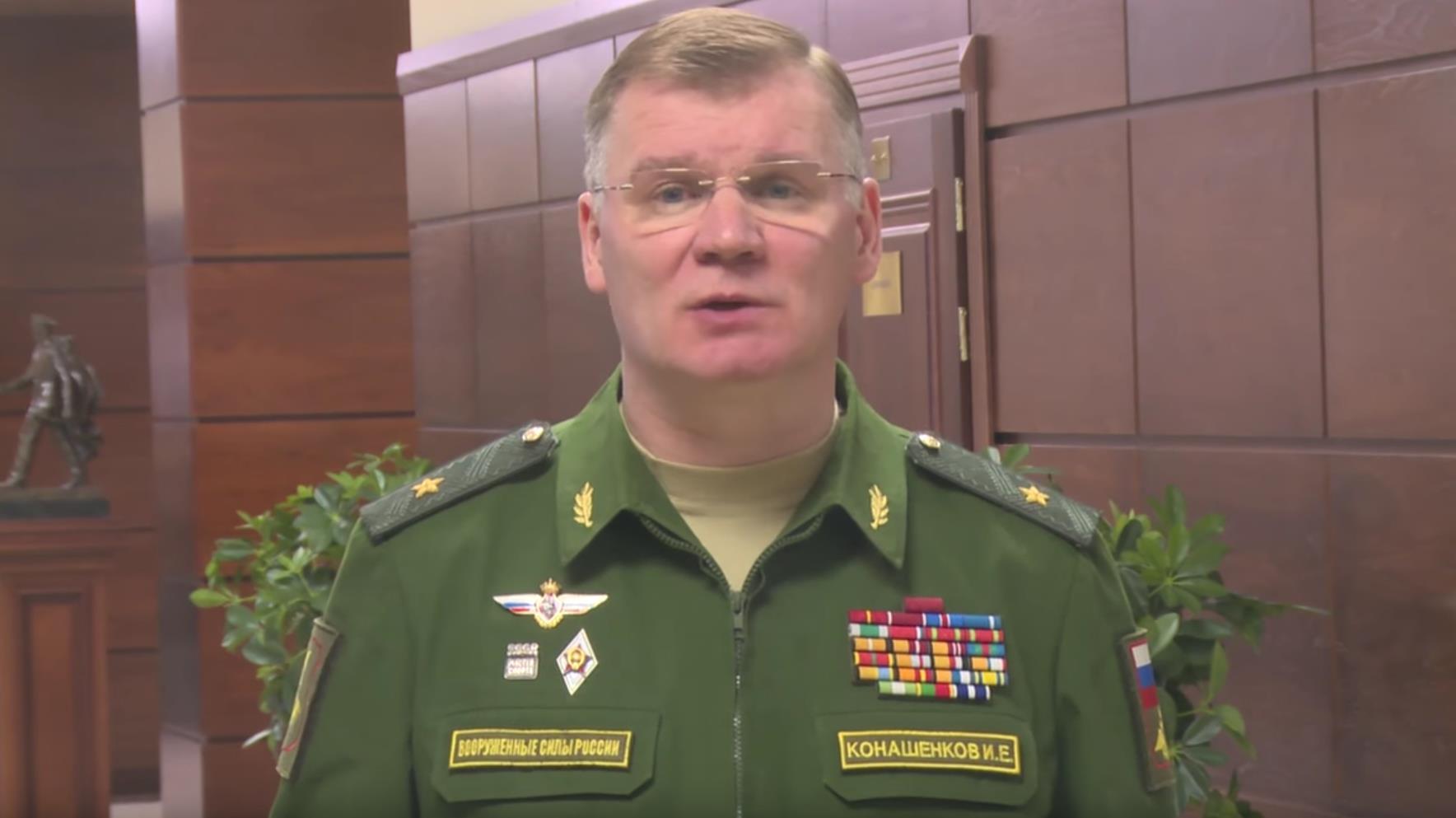 Минобороны России выдвинуло США ультиматум по договору ДРСМД