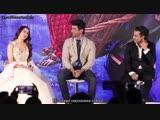 Sara Ali Khan At Kedarnath Trailer Launch_с русс.суб.