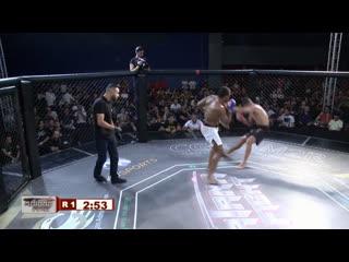 Короткие поединки. katana fight 9.