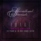 Secondhand Serenade альбом Awake: Remixed & Remastered, 10 Years & 10,000 Tears Later