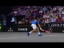 Покушение на Федерера