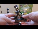 Распаковка фигурок Disney infinity и Skylanders