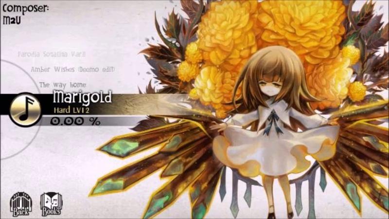 M2U NICODE - Marigold (Full Mix)
