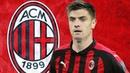 Krzysztof Piatek 2019 ● Goals Skills ● Welcome to AC Milan