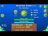Geometry Dash | Electro Dash