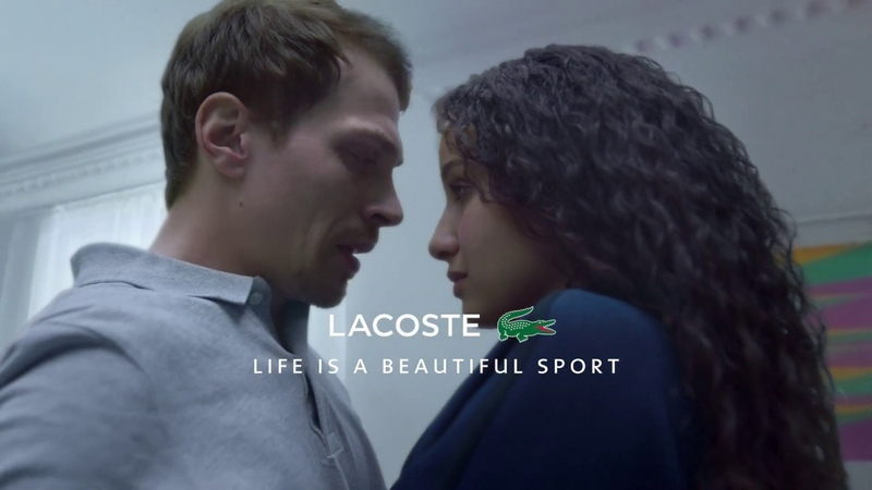 Lacoste - Crocodile Inside, The Film (Long Version)
