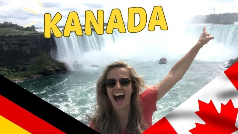 Mein erstes Mal in KANADA, Sing mit mir das Fliegerlied, get exercises for my videos! )