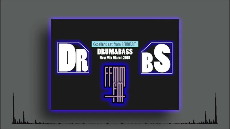 🎧MiniMix DrumBass -- March 2019 Best Set | 👀JUMP UP