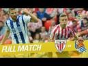 Full Match Athletic Club vs Real Sociedad LaLiga 2016/2017