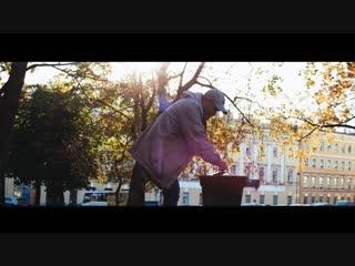 Городская акция — урны как арт-объекты