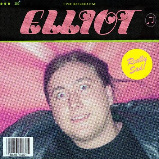 Elliot альбом Trade Burgers 4 Love