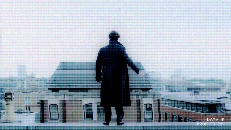 Sherlock bbc | illuminated [2x03, 3x01]