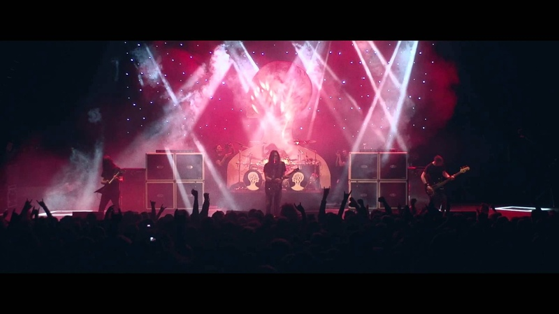 Gojira - The Gift Of Guilt (Live at Brixton Academy, London)