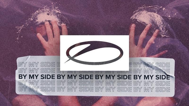 Bryan Kearney Christina Novelli - By My Side (Craig Connelly Remix) [ASOT887]