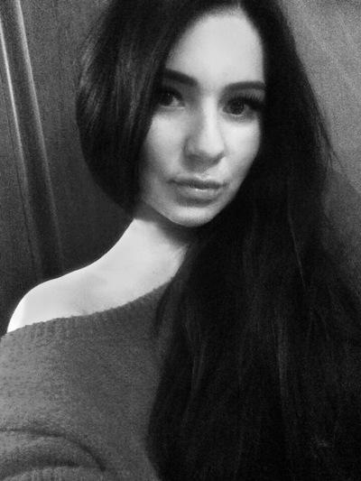 Даша Беляева