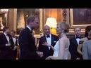 Prince William hosts Cumberbatch and Blanchett at Windsor Castle
