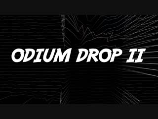 Drop II Lookbook Announcement