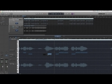 Academy.fm - How To Use Flex Mode in Logic Pro X